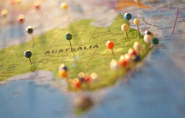 Australia… It's Not Just Shiraz